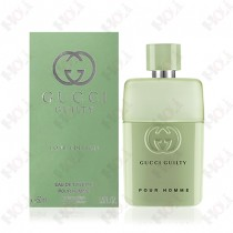 302-1415 Gucci Guilty Love Edition 罪愛蜜戀男性淡香水 50ml