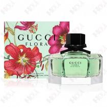 302-234 Gucci Flora by Gucci 花之舞女性淡香水 75ml