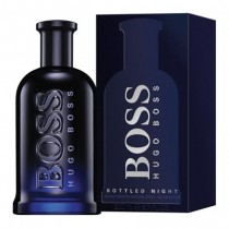 303-1216 Boss Bottled Night 自信之夜男性淡香水 200ml