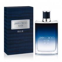 330-398 Jimmy Choo Man Blue 酷藍男性淡香水 100ml