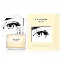 304-1659【即期出清 效期2021.12】Calvin Klein 卡文克萊 CK WOMEN女性淡香水 100ml