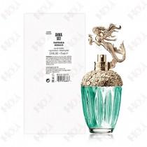 306-1725 【TESTER包裝】Anna Sui Fantasia Mermaid 安娜蘇 童話美人魚女性淡香水 75ml ~環保式外盒、有瓶蓋