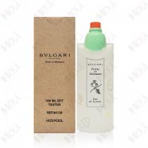 307-1656【TESTER包裝】BVLGARI Petits et Mamans 寶格麗甜蜜寶貝中性淡香水 100ml ~ 環保式外盒、沒有蓋子