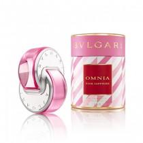 307-1915 Bvlgari Omnia Pink Sapphire 寶格麗晶彩限量系列 粉晶女性淡香水 65ml