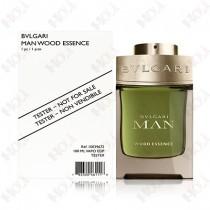 307-2004【TESTER包裝】BVLGARI 寶格麗城市森林男性淡香精 100ml ~環保式外盒、有蓋子