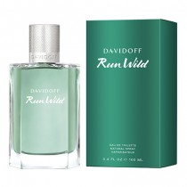 311-195 Davidoff Coolwater Run Wild 大衛杜夫自然之境男性淡香水 100ml