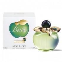 312-323 Nina Ricci Bella 貝拉甜心女性淡香水 80ml