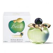 312-330 Nina Ricci Bella 貝拉甜心女性淡香水 50ml
