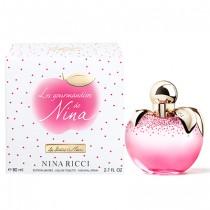 312-439 Nina Ricci Les Gourmandises De Nina 蘋果繽紛樂女性淡香水 80ml