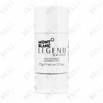 313-353 Mont Blanc Legend Spirit  萬寶龍 傳奇白朗峰男仕體香膏 75g
