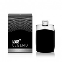 313-506 Mont Blanc Legend 萬寶龍傳奇經典男性淡香水 200ml  送~隨機品牌小香水