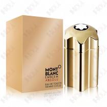 313-711 Mont Blanc Emblem Absolu 萬寶龍至尊之星男性淡香水 100ml