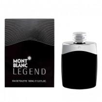 313-87 Mont Blanc Legend 萬寶龍傳奇經典男性淡香水100ml