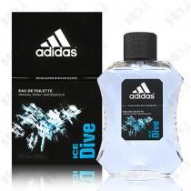 318-280 Adidas 愛迪達 Ice Dive 品味透涼 運動男性淡香水 100ml