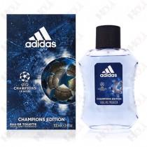 318-372 Adidas 愛迪達 歐冠聯盟運動男性淡香水 100ml