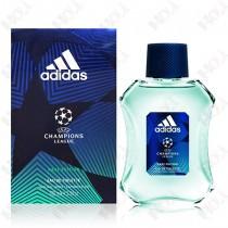 318-464 Adidas 愛迪達 歐洲冠軍聯賽男性淡香水 100ml