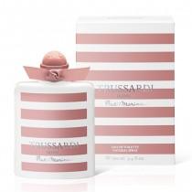 319-395 Trussardi 楚沙迪 Pink Marina 粉紅海岸女性淡香水 100ml 送~隨機品牌針管香水