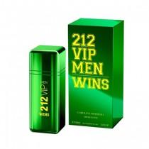 326-678 Carolina Herrera 212 VIP 綠色奇蹟女性淡香精 80ml (限量版)