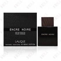 327-165 Lalique Encre Noire 萊儷 黑澤男性淡香水100ml