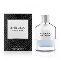 330-343 Jimmy Choo Urban Hero 男性淡香精 100ml 送~隨機針管香水