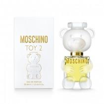336-323 Moschino Toy 莫斯奇諾 熊芯未泯 2 女性淡香精 30ml