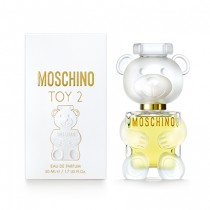 336-330 Moschino Toy 莫斯奇諾 熊芯未泯 2 女性淡香精 50ml  送~隨機試用針管香水