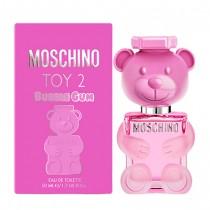 336-538 Moschino Toy 2 莫斯奇諾 泡泡熊女性淡香水 50ml 送~同款小香5ml