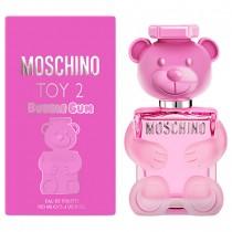 336-545 Moschino Toy 2 莫斯奇諾 泡泡熊女性淡香水 100ml 送~同款小香水