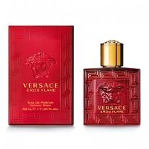 337-520 Versace Eros Flame 凡賽斯 愛神 火焰男性淡香精 50ml 送~凡賽斯系列小香隨機款