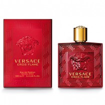 337-537 Versace Eros Flame 凡賽斯 愛神 火焰男性淡香精 100ml 送~凡賽斯系列小香隨機款
