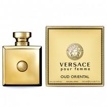 337-667 Versace Pour Femme Oud Oriental 凡賽斯 東方沉香女性淡香精 100ml 送~凡賽斯系列隨機小香