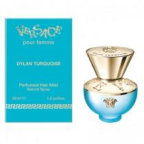 337-711 Versace 凡賽斯 狄倫淡藍女性髮香噴霧 30ml