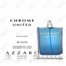 353-115 【TESTER包裝】AZZARO 酷藍唯我男性淡香水 100ml ~ 環保式外盒,沒有蓋子