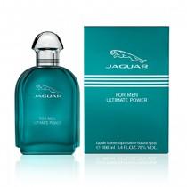 360-108 Jaguar For Men Ultimate Power 積架 捷豹無限領域男性淡香水 100ml 送~991-1321積架鑰匙圈