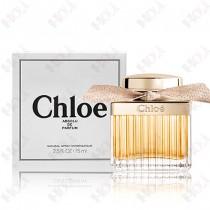 361-527【TESTER包裝】Chloe 極緻女性淡香精 75ml ~環保式外盒,有蓋子