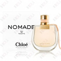 361-718【TESTER包裝】Chloe Nomade 芳心之旅女性淡香水 ~環保式外盒,有蓋子