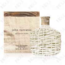 363-174 John Varvatos Artisan Pure 工匠純淨男性淡香水 125ml