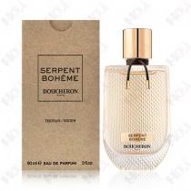 364-128【TESTER 包裝】Boucheron Serpent Bohème 伯瓊 璀璨波希女性淡香精90ml - 環保式外盒、有瓶蓋