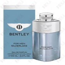 368-100 Bentley For Men Silver Lake 賓利 銀湖男性淡香精 100ml 送~360-92 積架黑爵男性沐浴精 200ml