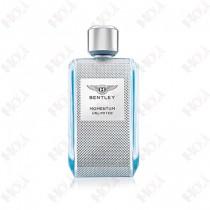 368-94【TESTER包裝】Bentley Momentum Unlimited 賓利超越極限男性淡香水100ml ~ 環保式外盒,有蓋子