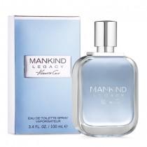 371-128 Kenneth Cole Mankind Legacy 傳承男性淡香水 100ml