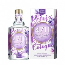 373-287 4711 Remix Lavender 薰衣草中性古龍水 100ml(噴式)