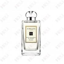386-625 Jo Malone Black Cedarwood & Juniper 香柏木與杜松香水100ml / 無盒裸瓶 (專櫃公司貨)