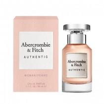 397-232 Abercrombie & Fitch A&F Authentic 真我女性淡香精 50ml