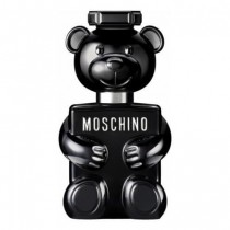 336-415 Moschino Toy Boy 黑熊淡香精 50ml (男女皆宜) 送~隨機針管香水