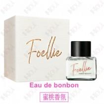498-63 Foellie 愛戀羞羞 私密處香氛 / 蜜桃 5ml