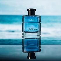 359-41 Baldessarini Ambre E Fraiche  巴爾德賽里尼 琥珀之心男性淡香水 90ml  送~隨機品牌小香水