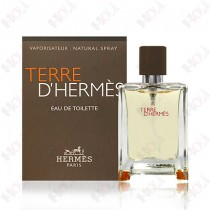 990-1285 Hermes Terre D'Hermes 愛馬仕 大地男性淡香水 / 小香 12.5ml (噴式)