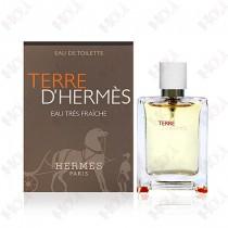 990-3289 Hermes 愛馬仕 大地極致清新男性淡香水 / 小香 12.5ml (噴式)