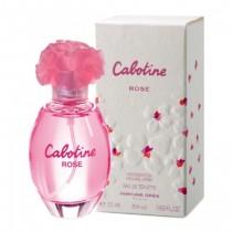 203-1866 Gres Cabotine Rose 粉紅佳人女性淡香水100ml